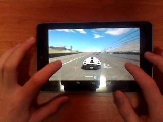 Обзор игр на планшет Nexus 7). PetyaKostya