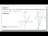 Математика. 9 класс. Урок 37. Степенная функция с нечетным показателем степени y=x2n+1, ее свойства и график.
