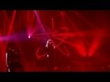 Royksopp feat. Susanne Sundfor - Ice Machine (Depeche Mode cover) Live on Lydverket